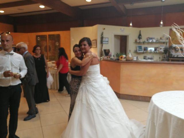 Il matrimonio di Tindaro e Nancy a Montagnareale, Messina 13