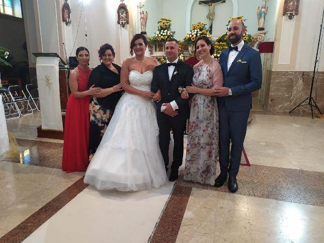 Il matrimonio di Tindaro e Nancy a Montagnareale, Messina 14