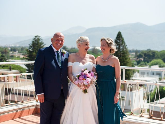 Il matrimonio di Francesco e Bex a Palermo, Palermo 8