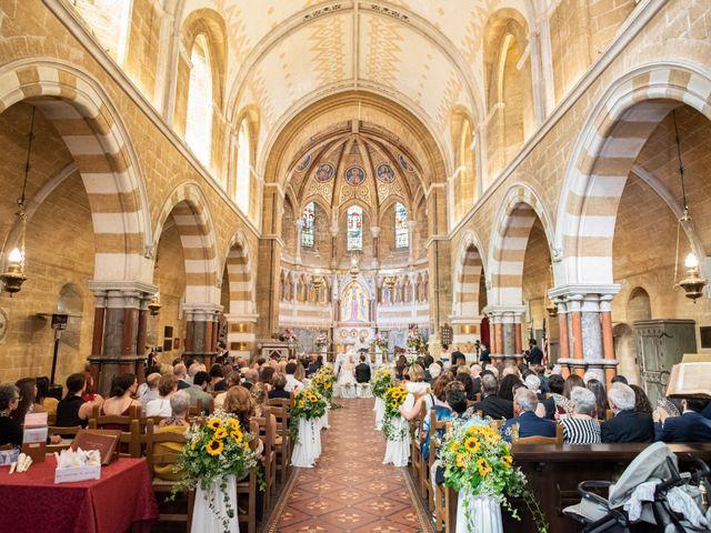 Il matrimonio di Francesco e Bex a Palermo, Palermo 11