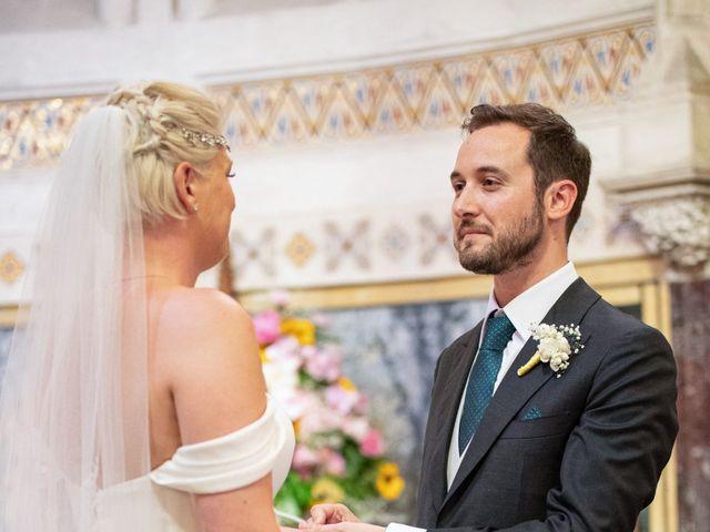 Il matrimonio di Francesco e Bex a Palermo, Palermo 13