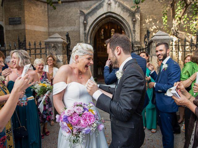 Il matrimonio di Francesco e Bex a Palermo, Palermo 17