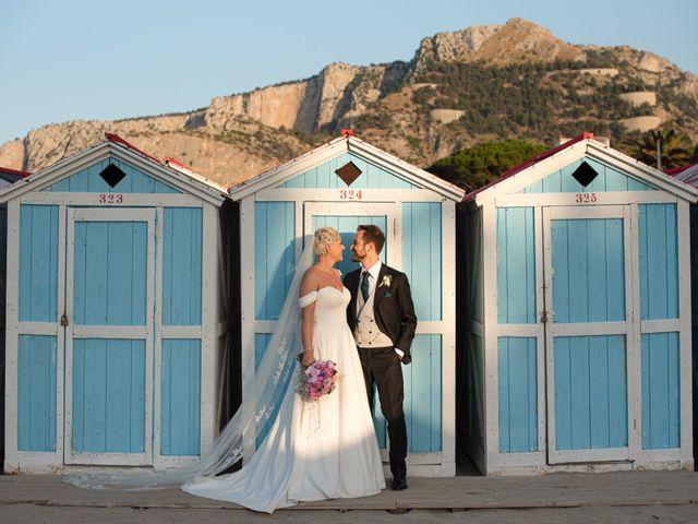 Il matrimonio di Francesco e Bex a Palermo, Palermo 18