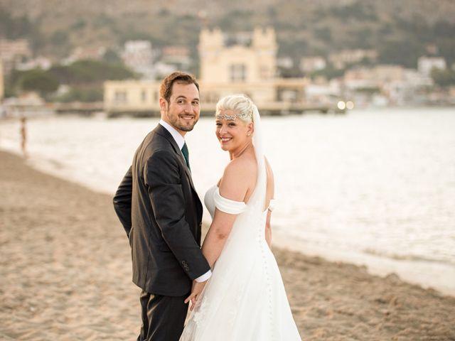 Il matrimonio di Francesco e Bex a Palermo, Palermo 22