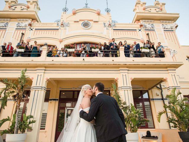Il matrimonio di Francesco e Bex a Palermo, Palermo 23
