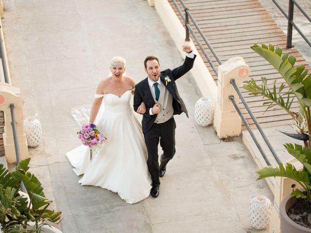 Il matrimonio di Francesco e Bex a Palermo, Palermo 24