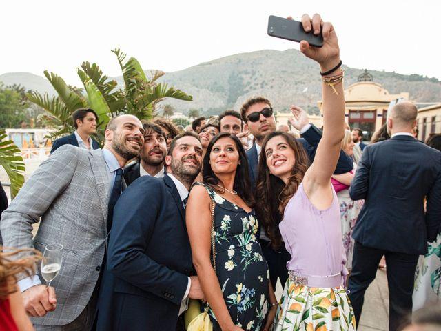 Il matrimonio di Francesco e Bex a Palermo, Palermo 25