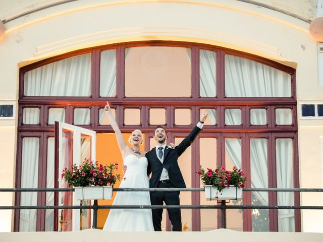 Il matrimonio di Francesco e Bex a Palermo, Palermo 28