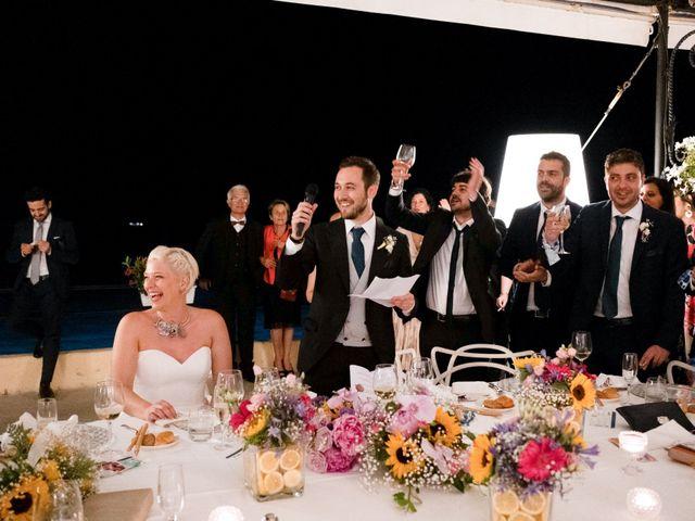 Il matrimonio di Francesco e Bex a Palermo, Palermo 29