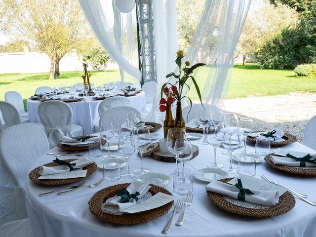 Il matrimonio di Simone e Marta a Cassinetta di Lugagnano, Milano 13