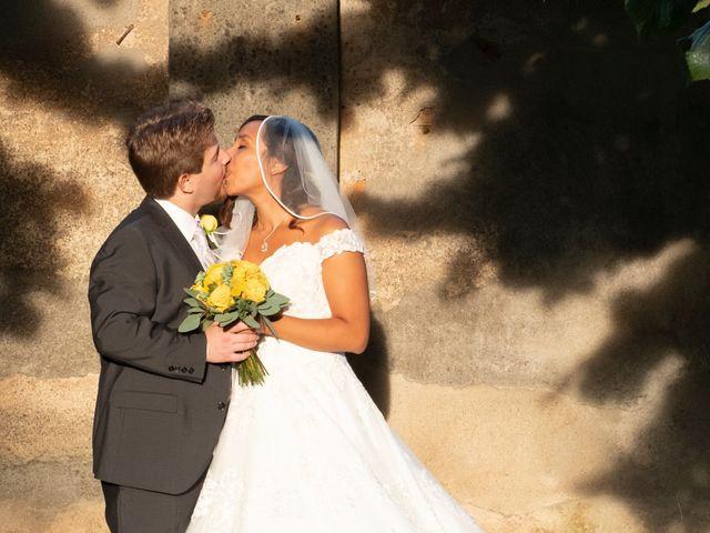 Il matrimonio di Simone e Marta a Cassinetta di Lugagnano, Milano 32