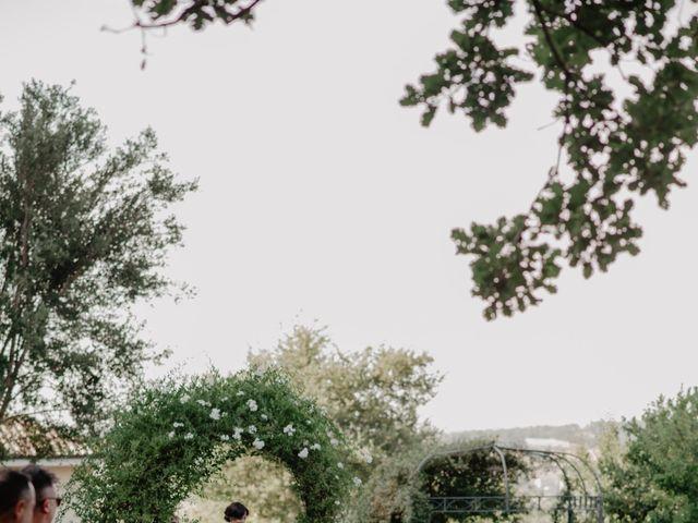 Il matrimonio di Crisitian e Sarah a Roma, Roma 29