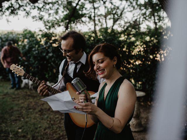 Il matrimonio di Crisitian e Sarah a Roma, Roma 45