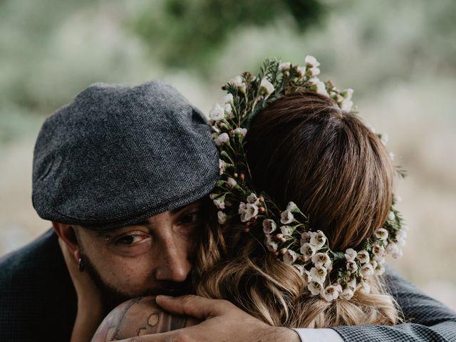 Il matrimonio di Crisitian e Sarah a Roma, Roma 46