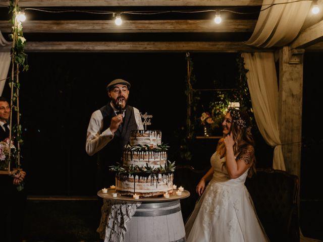 Il matrimonio di Crisitian e Sarah a Roma, Roma 78