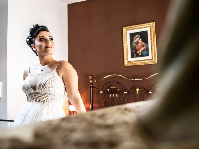 Il matrimonio di Simone e Valentina a Brucoli, Siracusa 6