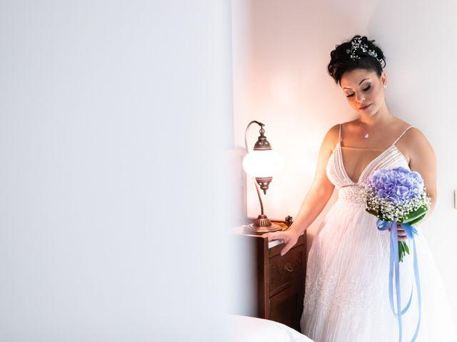 Il matrimonio di Simone e Valentina a Brucoli, Siracusa 7