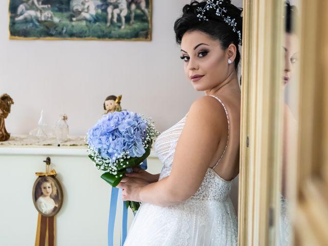 Il matrimonio di Simone e Valentina a Brucoli, Siracusa 8