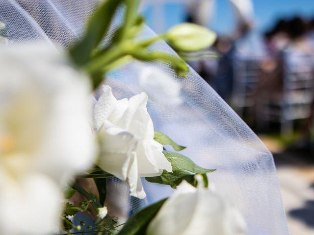 Il matrimonio di Simone e Valentina a Brucoli, Siracusa 10