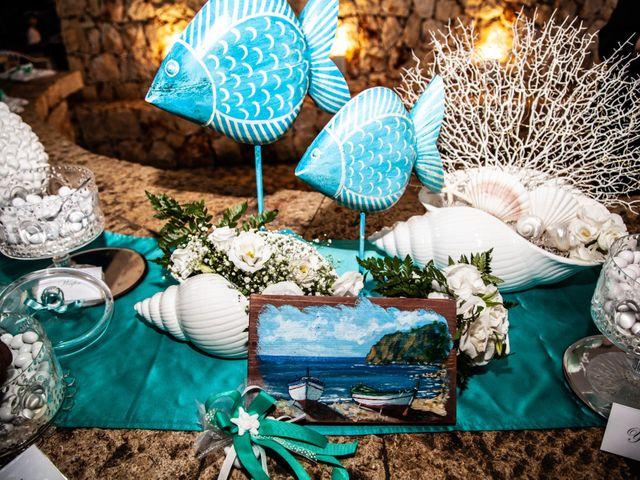 Il matrimonio di Simone e Valentina a Brucoli, Siracusa 21