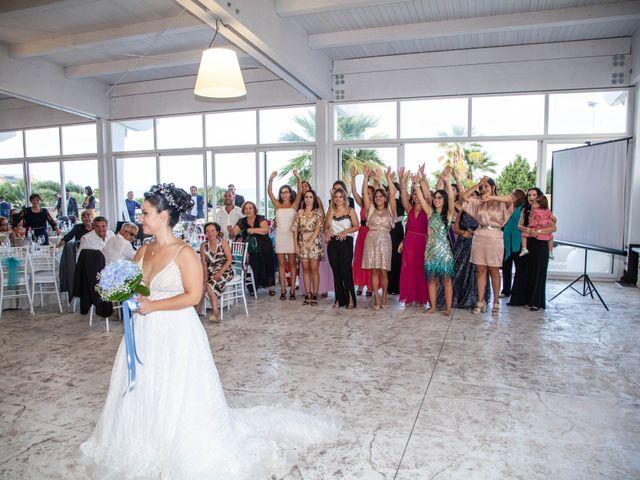Il matrimonio di Simone e Valentina a Brucoli, Siracusa 24