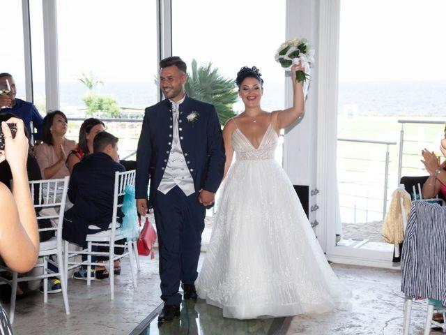 Il matrimonio di Simone e Valentina a Brucoli, Siracusa 25