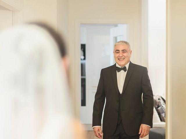 Il matrimonio di Andrea e Giorgia a Ameglia, La Spezia 9