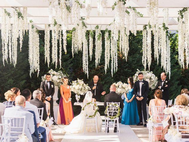 Il matrimonio di Andrea e Giorgia a Ameglia, La Spezia 24