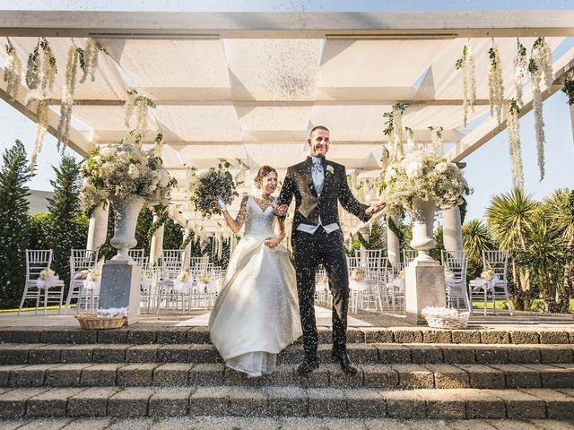 Il matrimonio di Andrea e Giorgia a Ameglia, La Spezia 28