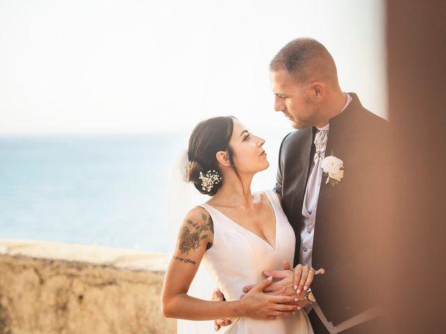Il matrimonio di Andrea e Giorgia a Ameglia, La Spezia 33