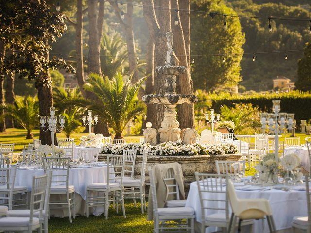 Il matrimonio di Andrea e Giorgia a Ameglia, La Spezia 39