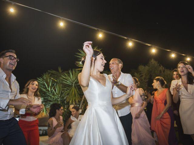 Il matrimonio di Andrea e Giorgia a Ameglia, La Spezia 42