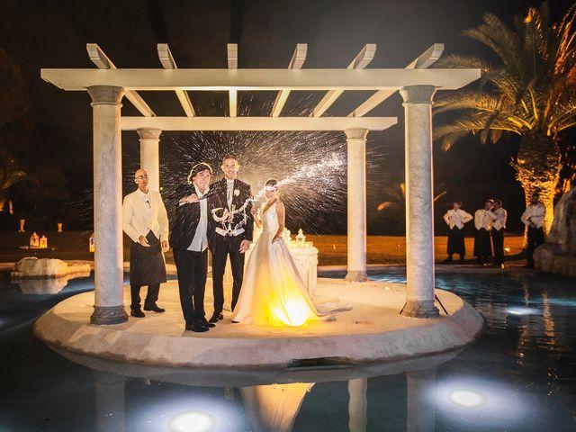 Il matrimonio di Andrea e Giorgia a Ameglia, La Spezia 45