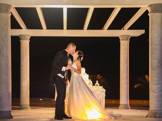 Il matrimonio di Andrea e Giorgia a Ameglia, La Spezia 46