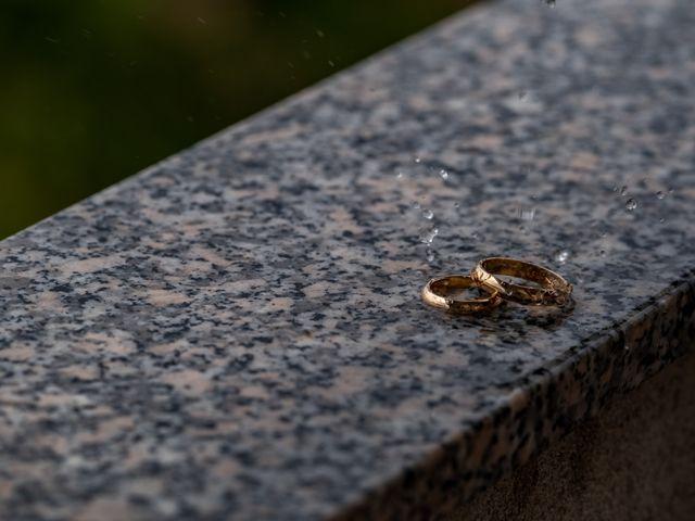 Il matrimonio di Valerio e Tamara a Modica, Ragusa 2