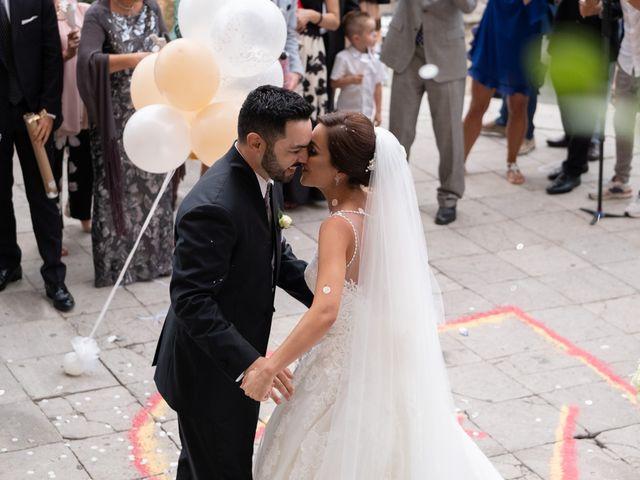 Il matrimonio di Valerio e Tamara a Modica, Ragusa 16