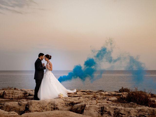 Il matrimonio di Valerio e Tamara a Modica, Ragusa 17