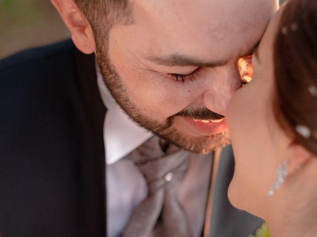 Il matrimonio di Valerio e Tamara a Modica, Ragusa 20