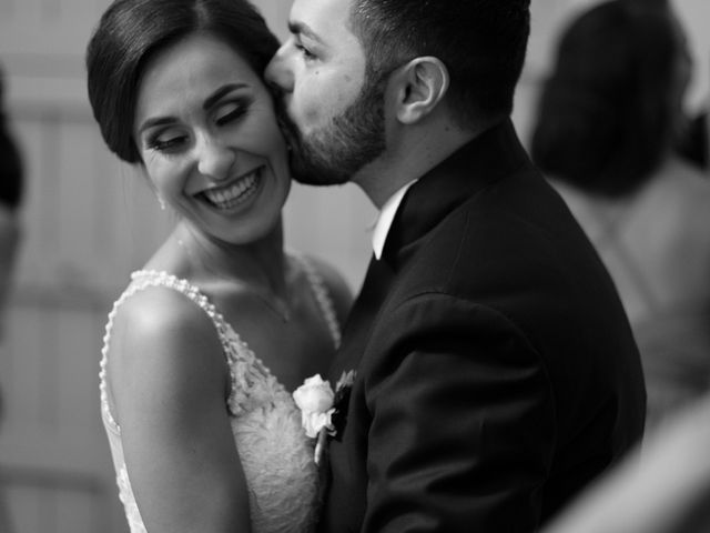 Il matrimonio di Valerio e Tamara a Modica, Ragusa 26