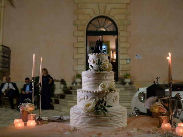 Il matrimonio di Valerio e Tamara a Modica, Ragusa 27
