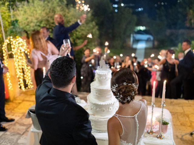Il matrimonio di Valerio e Tamara a Modica, Ragusa 29