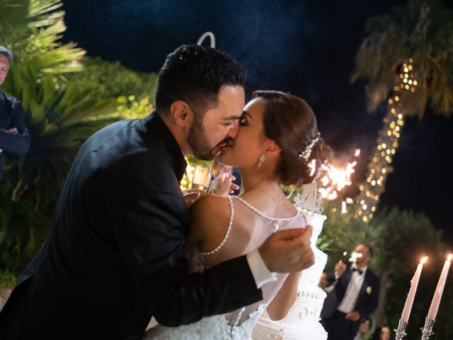 Le nozze di Tamara e Valerio
