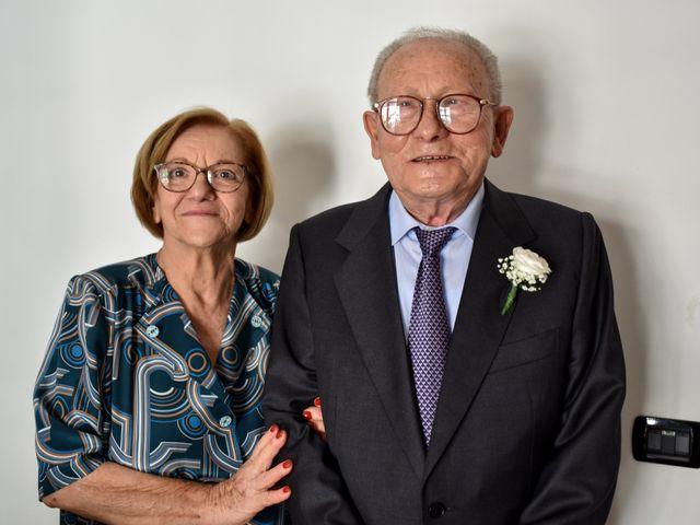 Il matrimonio di Valentina e Marco a Bari, Bari 8