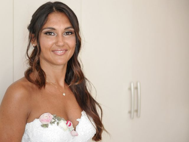 Il matrimonio di Valentina e Marco a Bari, Bari 9