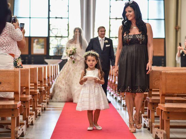 Il matrimonio di Valentina e Marco a Bari, Bari 11