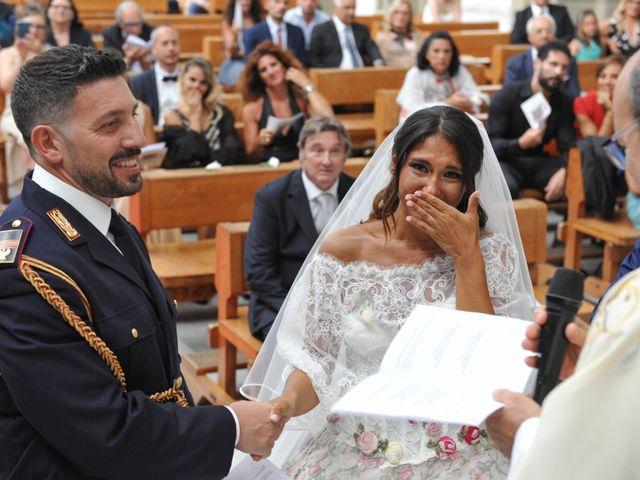 Il matrimonio di Valentina e Marco a Bari, Bari 14