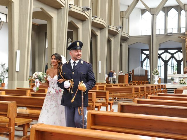 Il matrimonio di Valentina e Marco a Bari, Bari 16