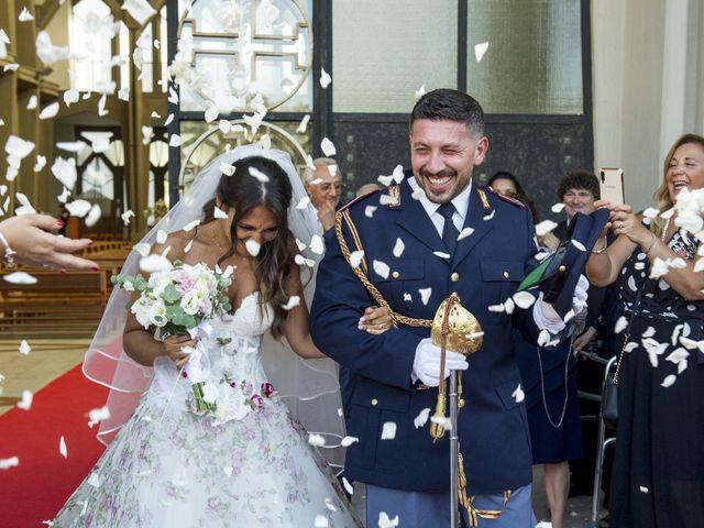Il matrimonio di Valentina e Marco a Bari, Bari 17