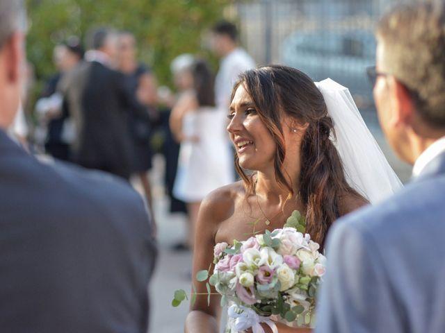 Il matrimonio di Valentina e Marco a Bari, Bari 18