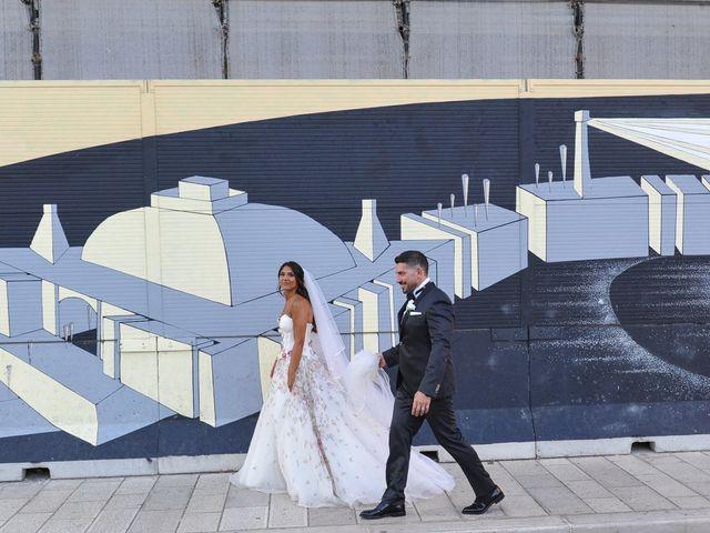 Il matrimonio di Valentina e Marco a Bari, Bari 19